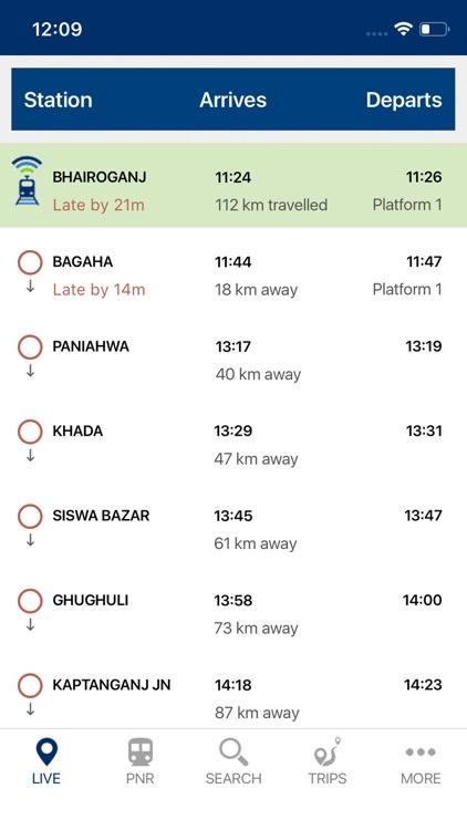NDTV Rail Beeps screenshot-6