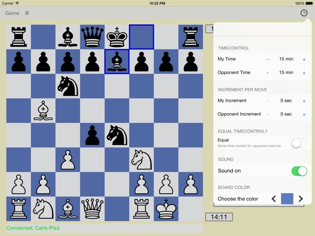 Chess Duel on the App Store