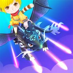 Dragon Shooter:Monkey King