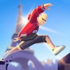 Smashing Rush : Parkour Run - iPadアプリ