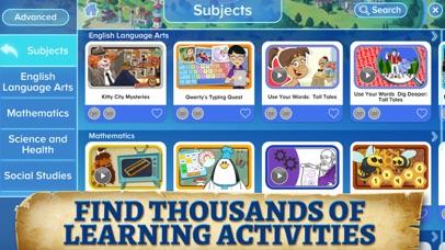 Adventure Academy screenshot 3