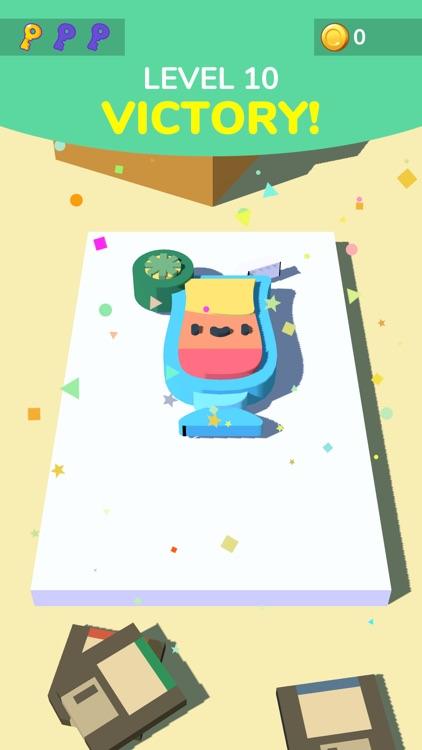 Color Path 3D! screenshot-3