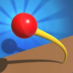 Pokey Hoops 3D - Pong Masters