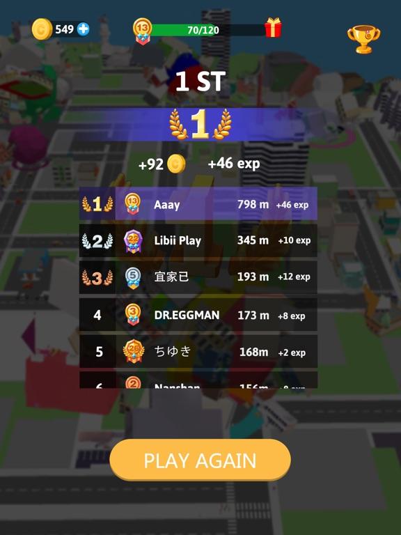 Big Big Baller™ screenshot 8