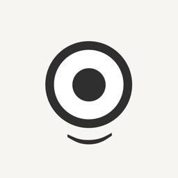 Ícone do app FISHI - Fisheye Camera