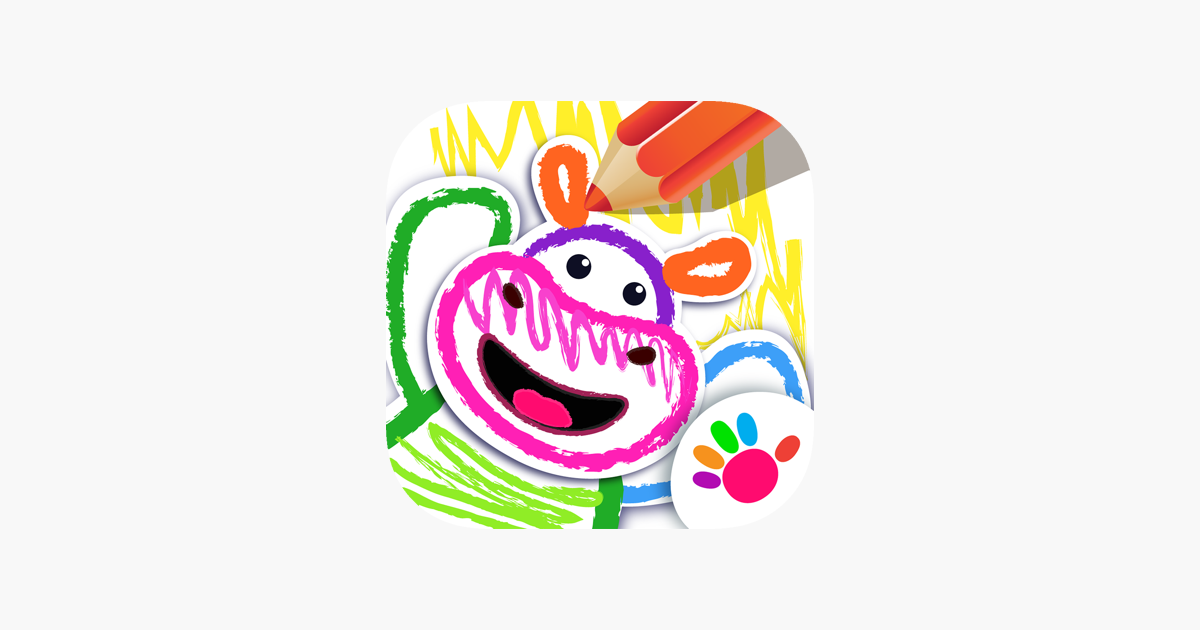 Drawing Educational Kids Games on the App Store