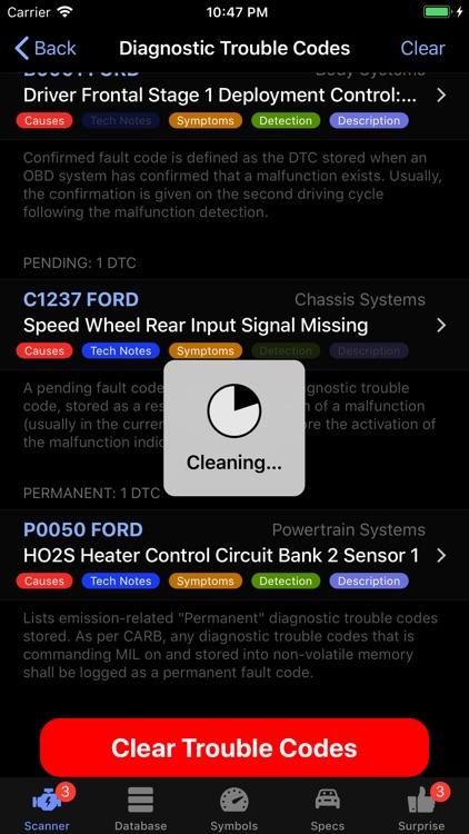 Ford App screenshot-6