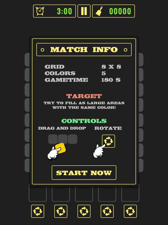 Perfect Fill - Stack & Merge screenshot 8