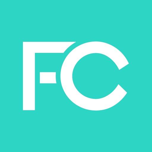 FitCache icon