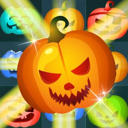 Spooky Splat