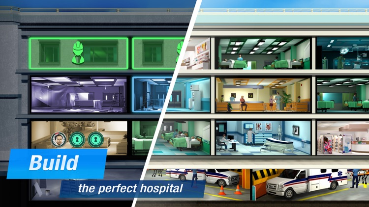 Operate Now: Hospital screenshot-7