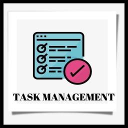 Task Management!!