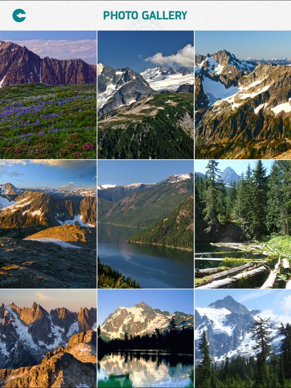North Cascades National Park screenshot 10