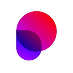 Ícone do app Photable - Retocar Corpo Cara