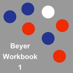 Beyer Workbook 1