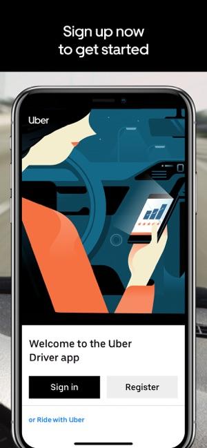 Uber App For Mac