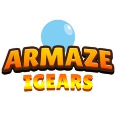 Activities of ARMAZE - Roll the ball AR