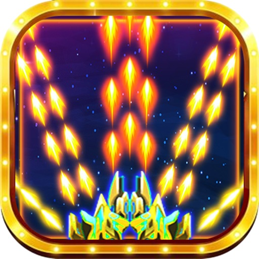 Galaxy Fighters: Em Up Infinit