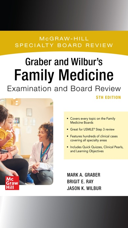 Family Med. Board Review 5/E