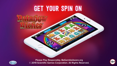 Virgin Games: Casino Slots screenshot three