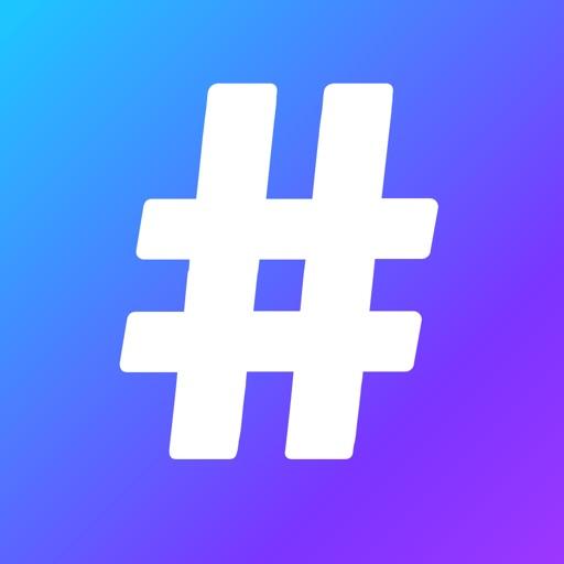 HSHTG - Hashtag Generator