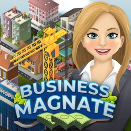Business Magnate Idle Clicker