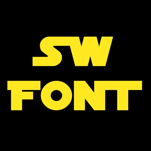 Fonts style Star W.