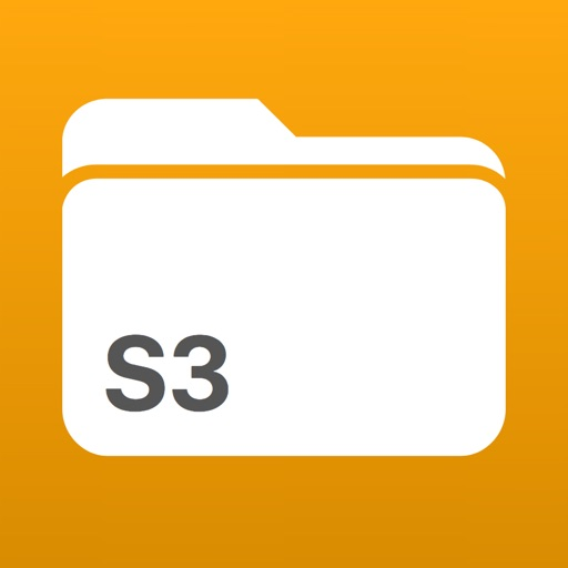 AWS S3 Manager