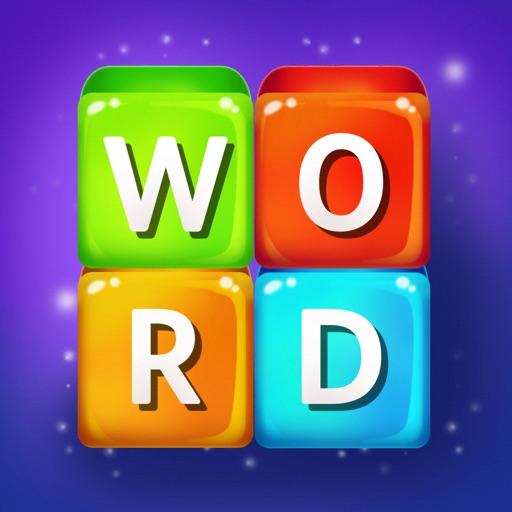 Word Blocks -Word Puzzle Games