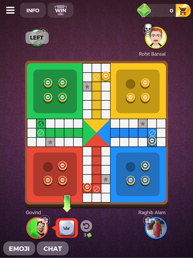 ludo star game free download for pc windows 7