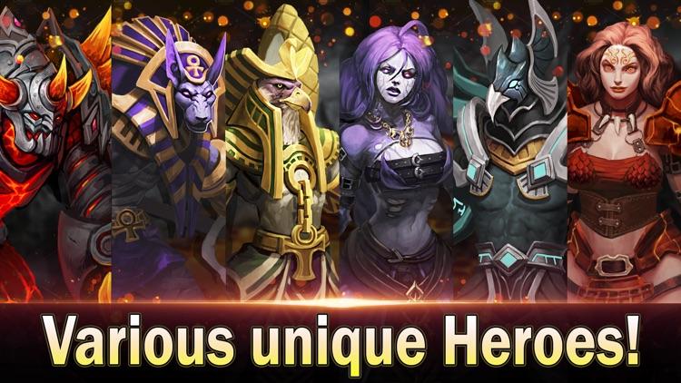 Darklord - Demon Blade screenshot-3