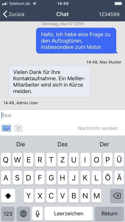 Meiller MiDrive screenshot-6