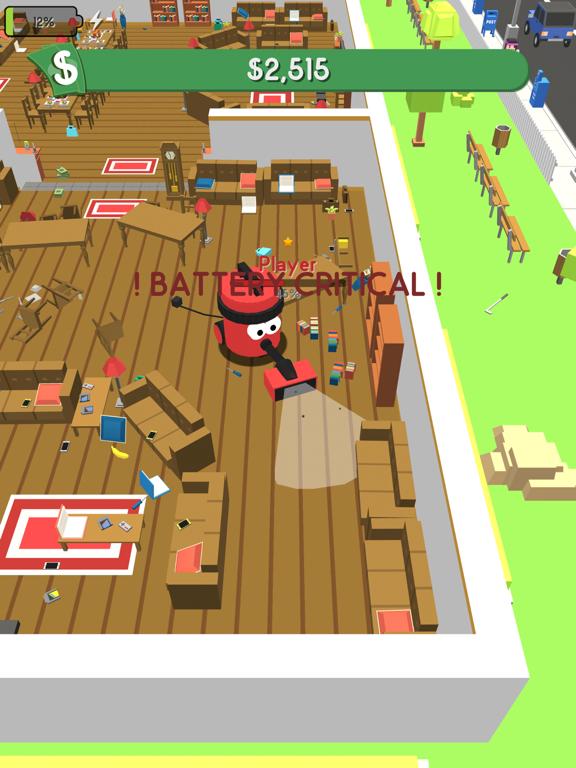 Clean Up 3D screenshot 9