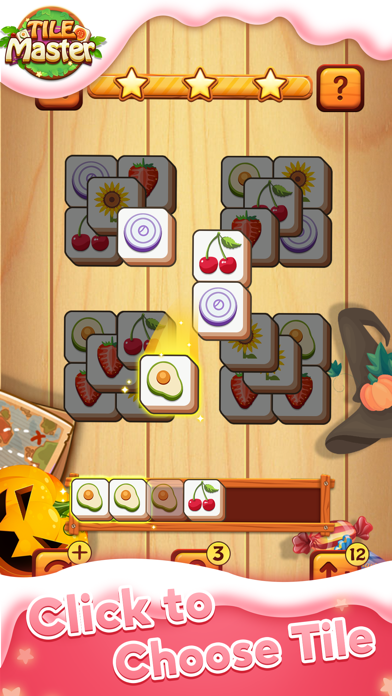 Tile Master - Classic Match screenshot 2