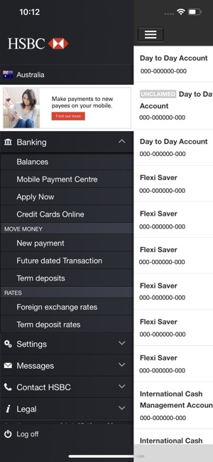 Compare HSBC Australia Savings Accounts | finder com au