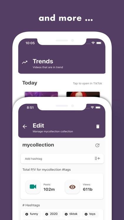TikMonitor: Profiles Monitor screenshot-4