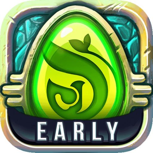 Dofus Touch Early