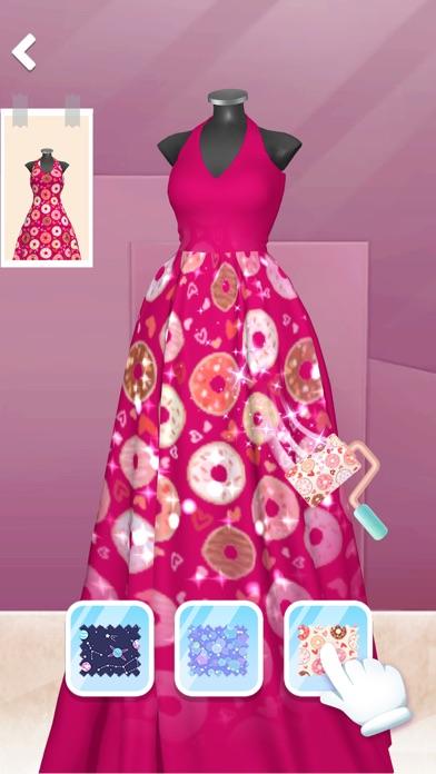 Yes, that dress! screenshot 5