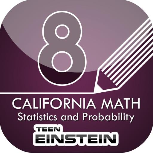 8th Statistics & Probability