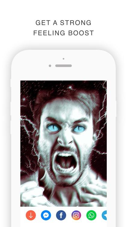 Art My Mood: emotions scanner screenshot-4