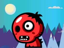 Horror Stickers: Monsters Pack
