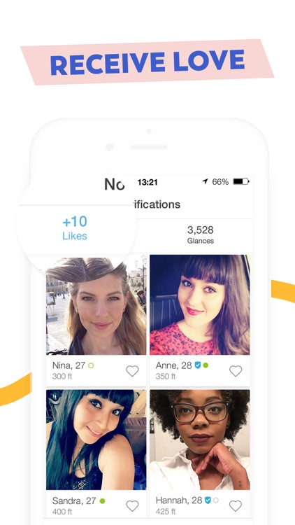 LOVOO ® screenshot-4