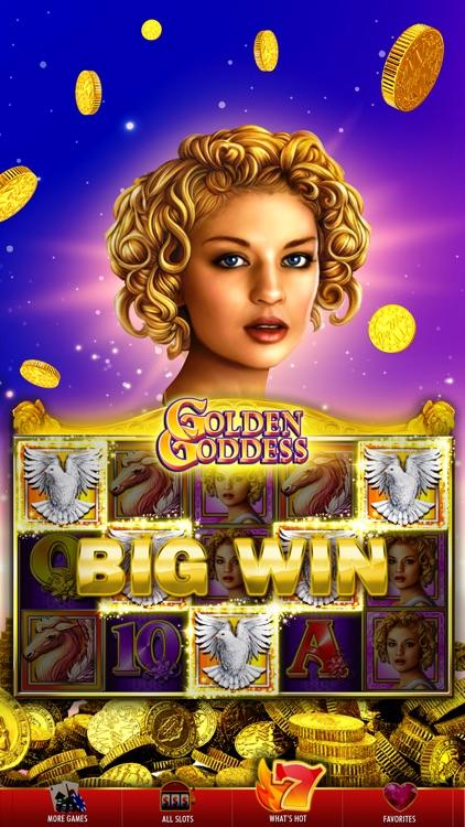 DoubleDown Casino Slots Games screenshot-7