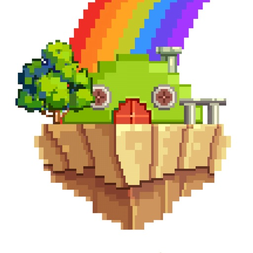 ColorLand: Pixel Art