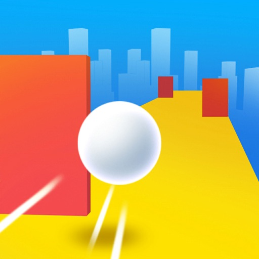 Rhythm Hop 3D free software for iPhone and iPad
