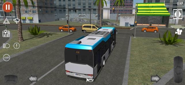 Public Transport Simulator on the App Store