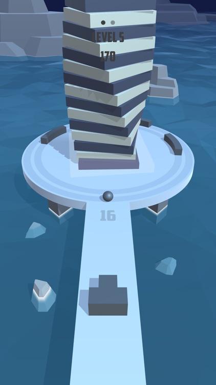 Fire Balls 3D screenshot-7
