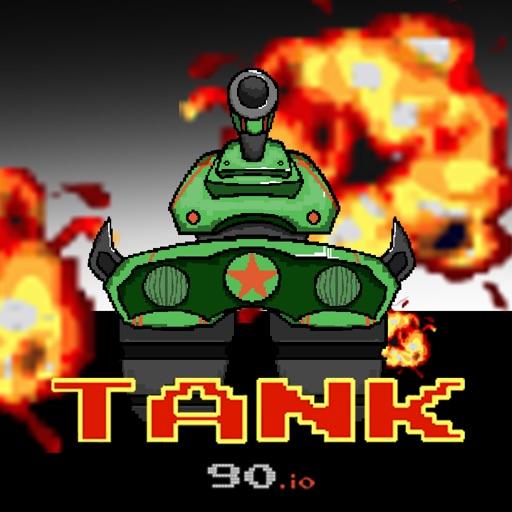 Tank90.io