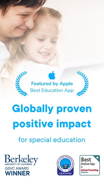 Otsimo | Special Education ABA