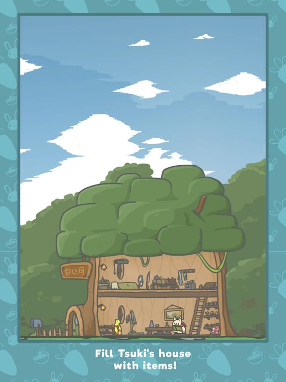 Tsuki Adventure screenshot 2